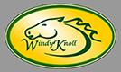 Windy Knoll Golf Logo